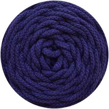 Cotton air 5 mm ultra violeta