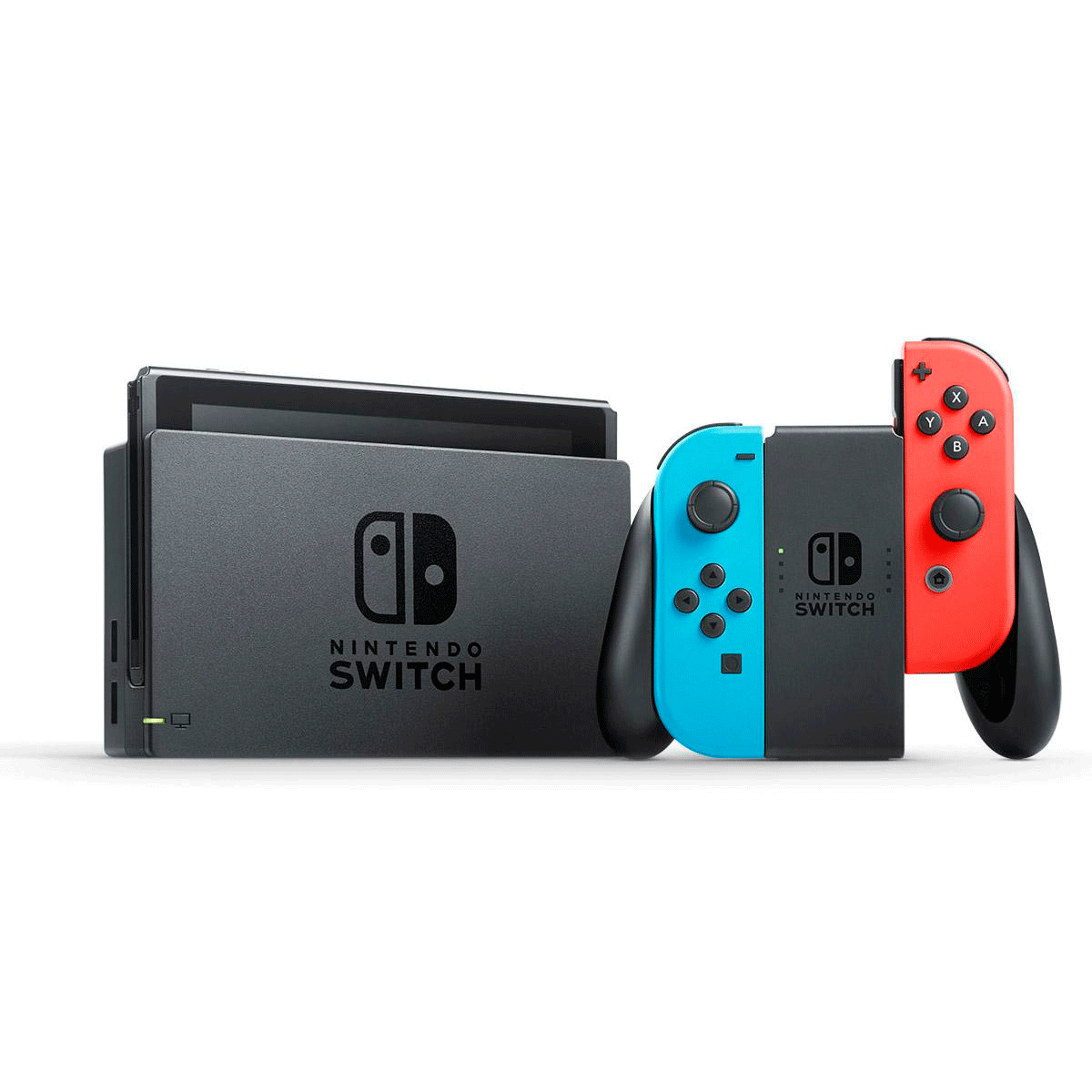 Videoconsola Nintendo Switch