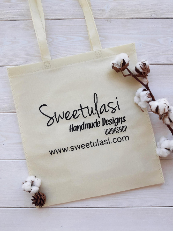 TOTE BAG SWEETULASI