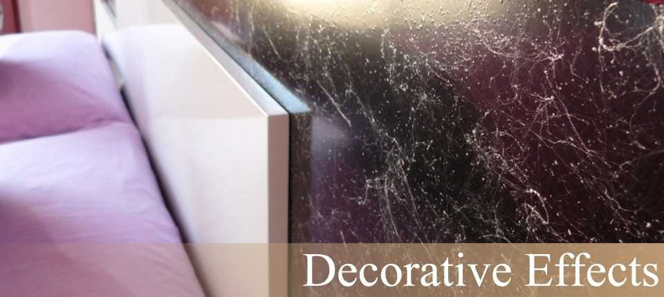 Decorative Effects