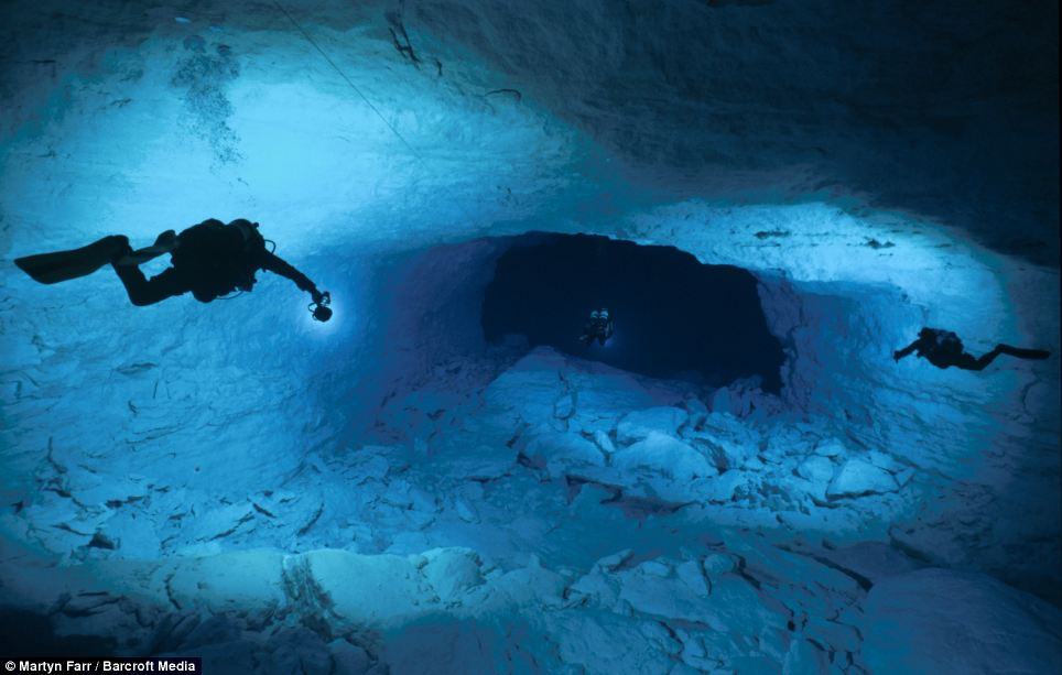 The Five Rules of Accident Analysis for Cave Diving