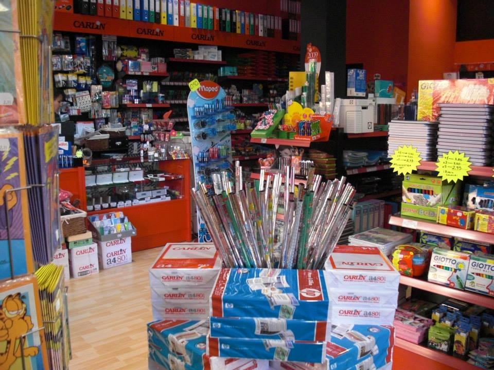 Papeler a carlin tienda online de material de oficina y for Material de oficina madrid