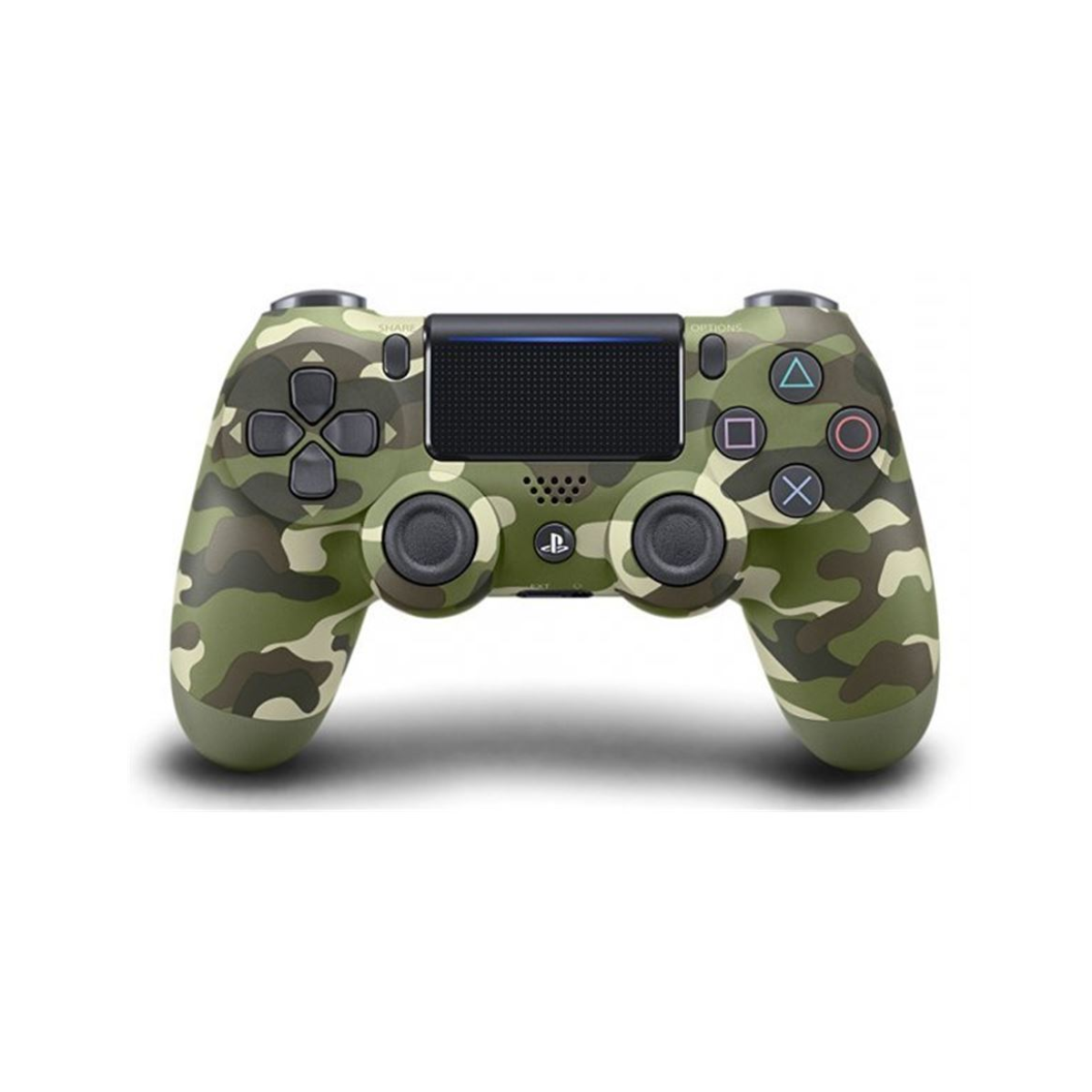 Mando Playstation 4 Camuflaje