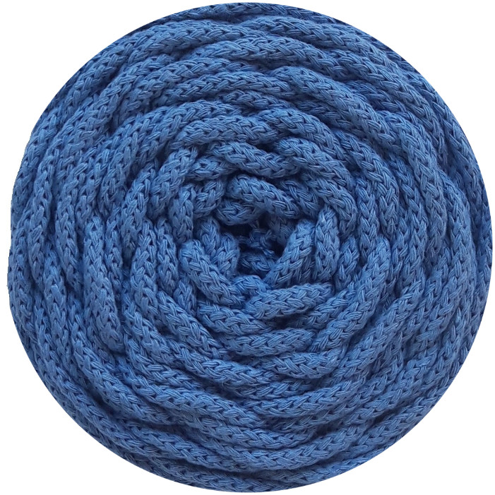 Cotton air Color AZUL PIEDRA