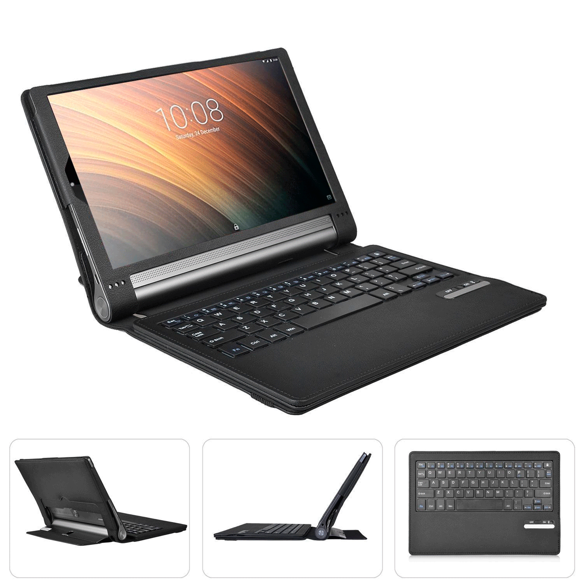Tablet Yoga 3 Plus 10.1""