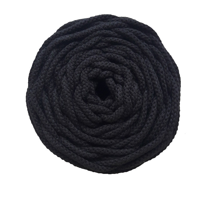 Cotton Air 5 mm Negro