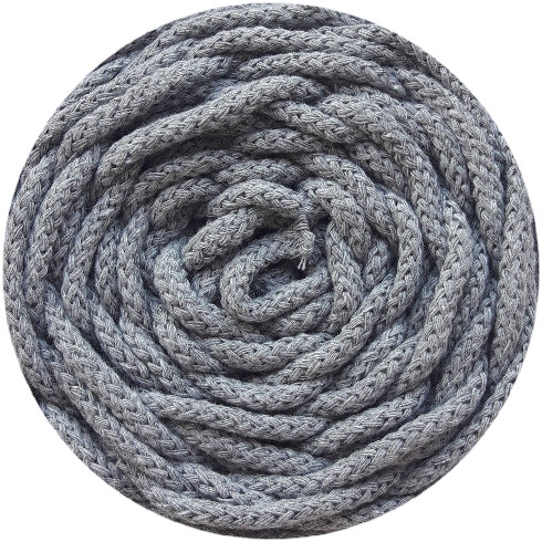 cotton air gris vigoré