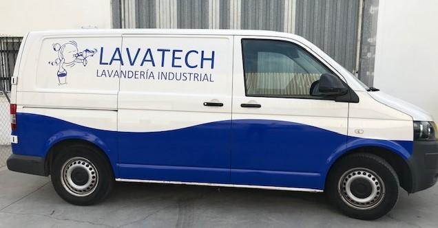 Lavatech SL