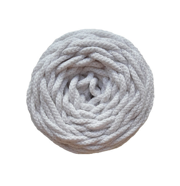 Cotton air 5 mm blanco
