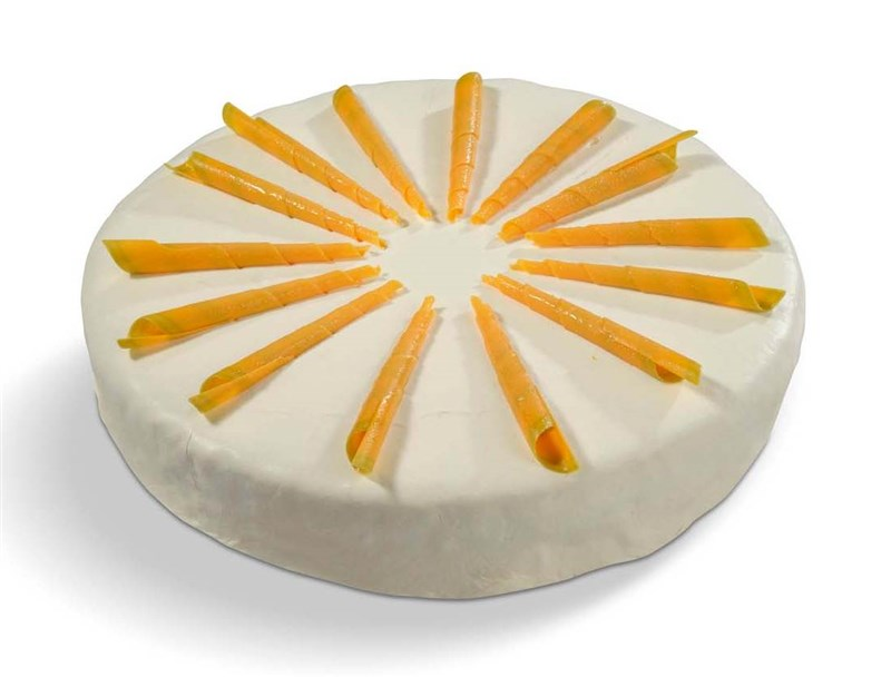 AMICAN CARROT CAKE