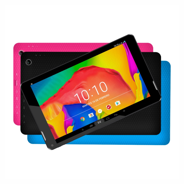 "Tablet Woxter N100 10"" 8GB Azul"