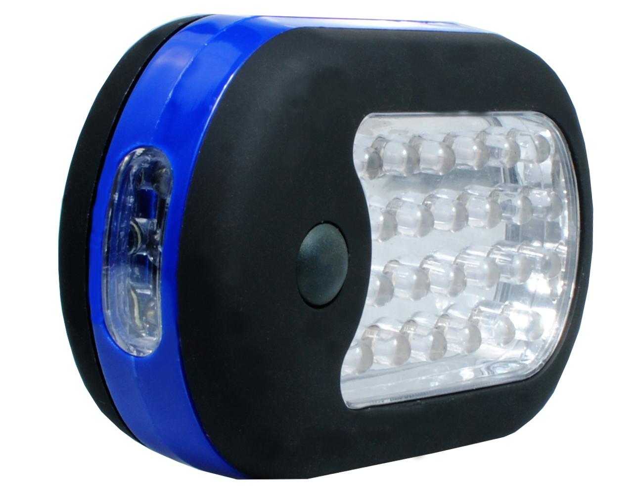 Linterna de LED 24LED Flux 3xAA