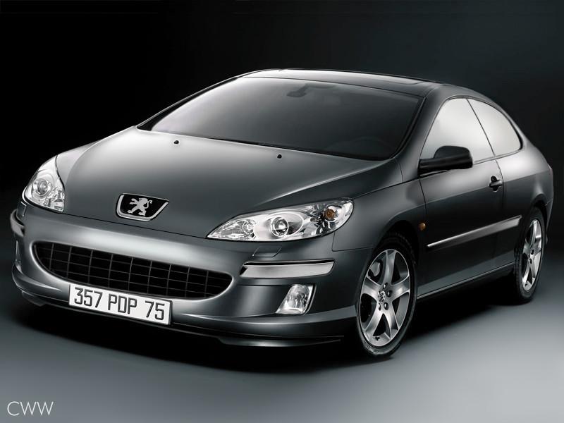Kit Xenon H1 para Peugeot 407