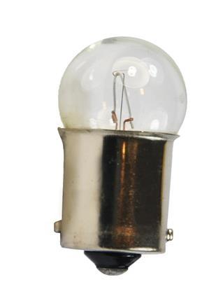 1 Bombilla halógena Stop 1 Filamento 24V 10W BA15SS25
