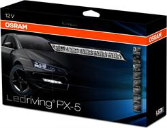 Osram LEDriving® LG  12V 15W PX-5