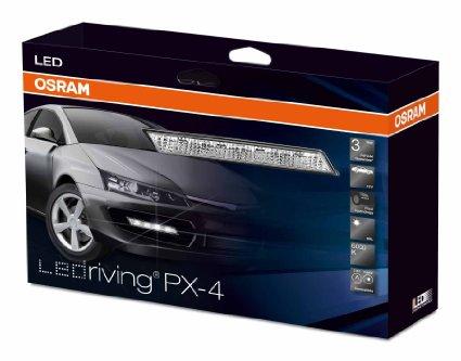 Osram LEDriving® LG  12V 15W PX-4