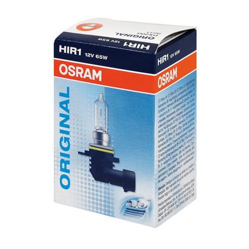 Osram 9011 [Original 12V] HIR1 12V 65W (PX20D)