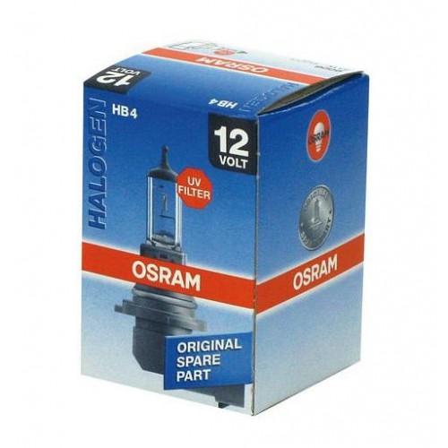 Osram 9006 [Original 12V] HB4 12V 51W (P22d)