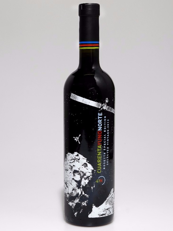 Rosetta Special Edition, Selected Vintage 2013
