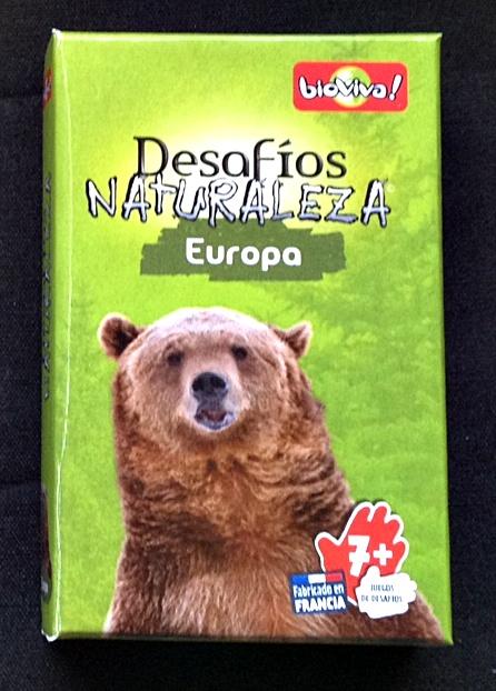 Naturaleza stock options