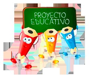 Resultado de imagen para proyecto educativo