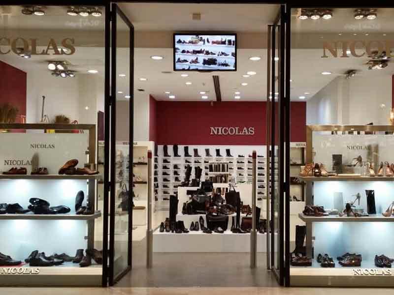 Nicolas calzados nicolas zapaterias tienda zapatos online comprar zapatos online envios - Zapateria casas outlet ...