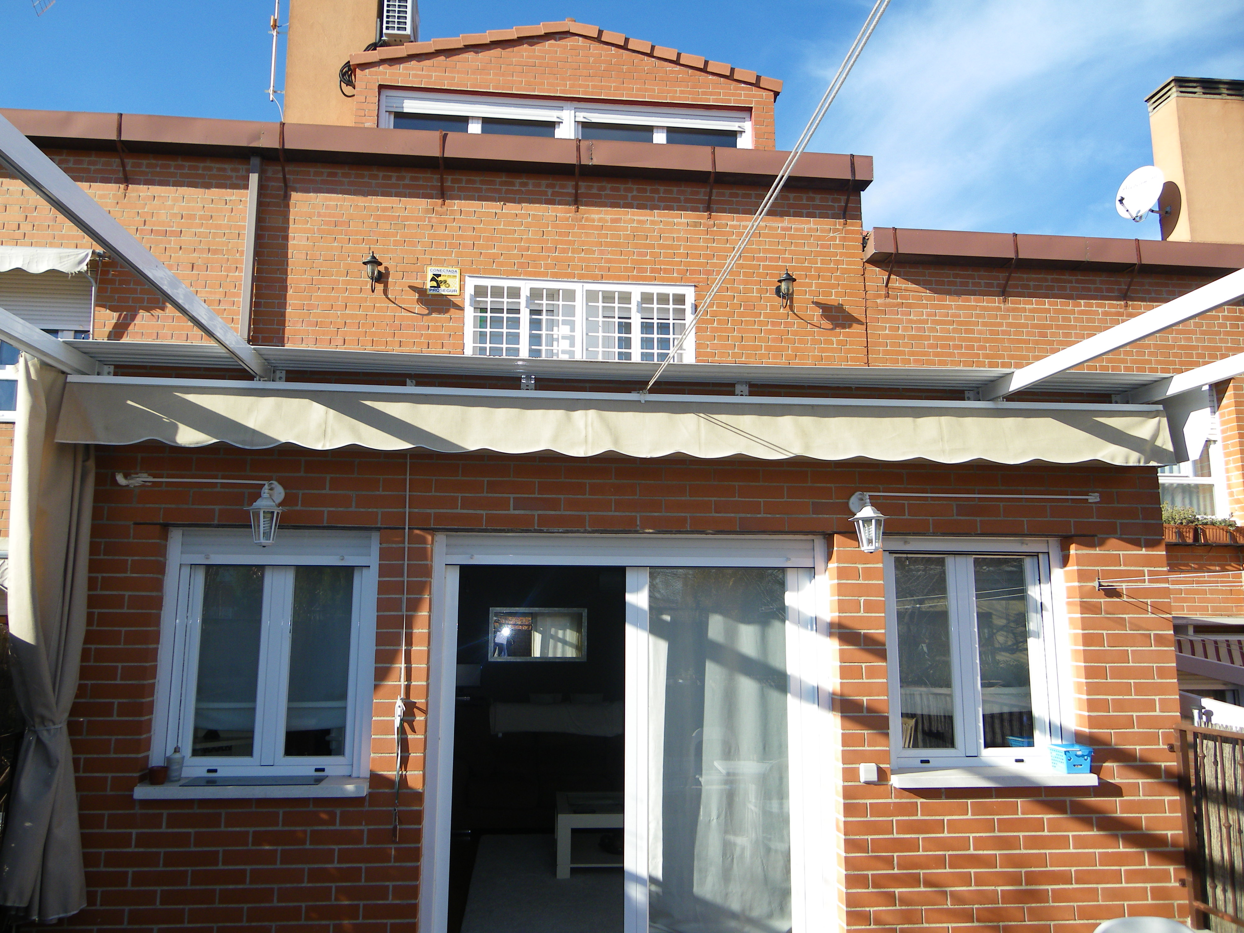 Alquiler pisos tres cantos piso dplex en alquiler en tres cantos avenida de viuelas with - Alquiler habitaciones tres cantos ...