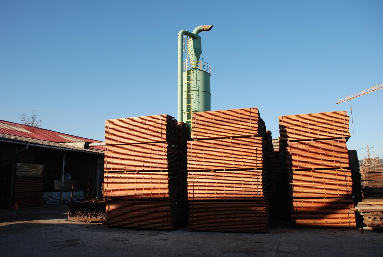 Maderas ixer materiales de construcci n para la reparaci n for Tejados madera vizcaya