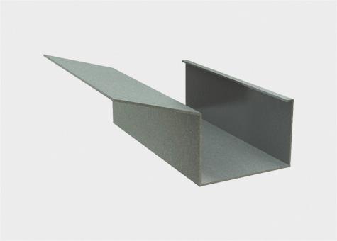 Canalones mancheggos - Canalon de aluminio ...