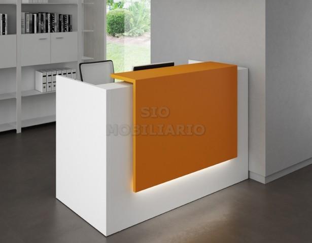 Sio mobiliario oficina madrid mostradores de recepci n for Mostradores para oficina