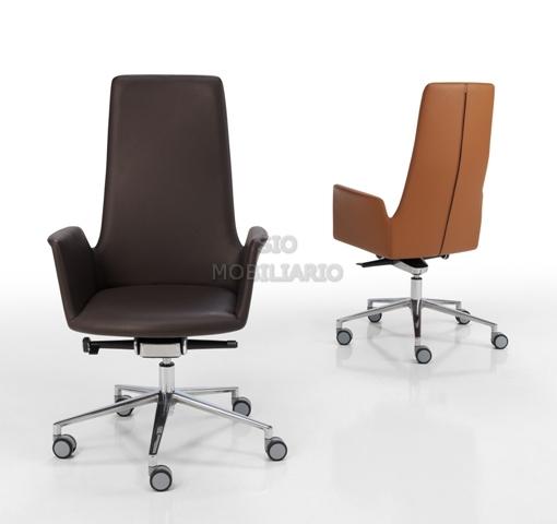 Sio mobiliario oficina madrid sillones de oficina for Sillones para despachos