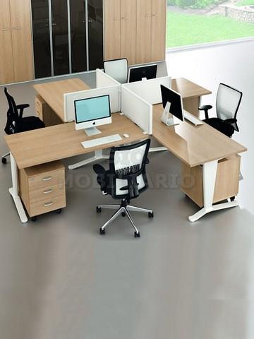 Sio mobiliario oficina madrid muebles de oficina for Muebles oficina madrid