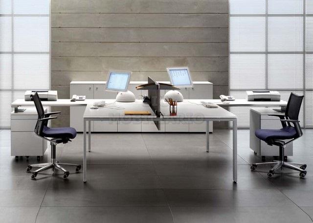 Sio mobiliario oficina madrid mesa de oficina concert for Mobiliario de oficina madrid