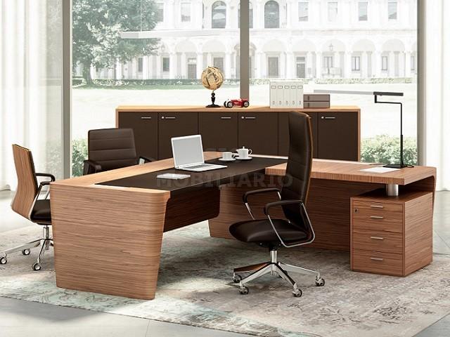SIO Mobiliario Oficina Madrid - Mesas despacho