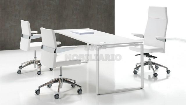 Sio mobiliario oficina madrid sill n de oficina icon for Sillones de despacho de diseno