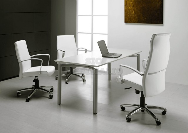 Sio mobiliario oficina madrid sill n de oficina prestige for Mobiliario oficina madrid