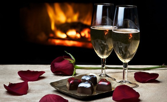 ambiente-cena-romantica-mesajpg