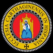 escudodiocesisdecartagenapng