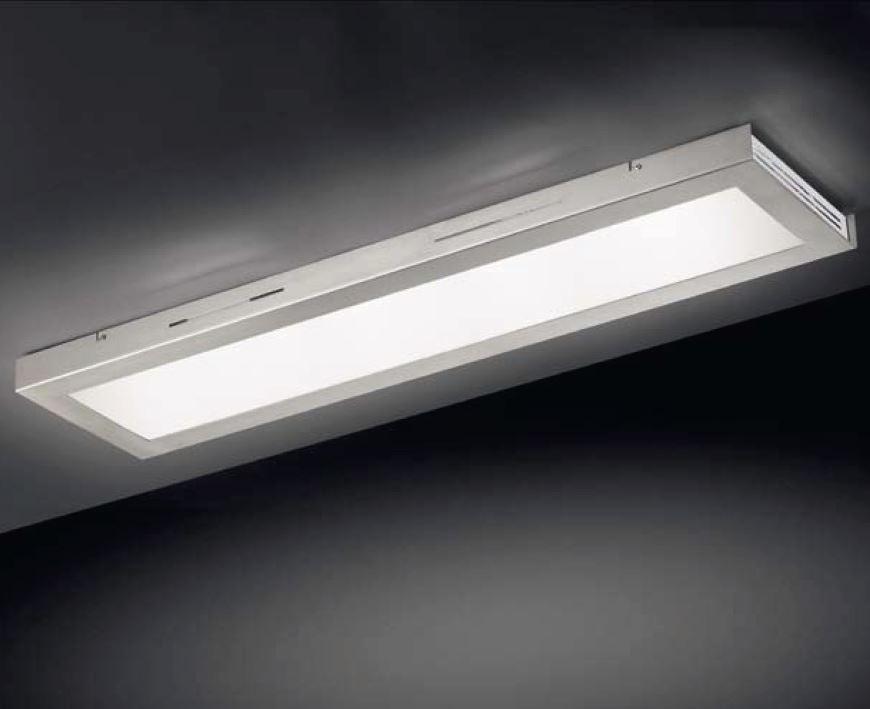 Fluorescentes - Lampara fluorescente cocina ...