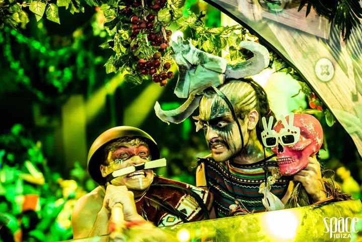 streakka,ibiza,arte,row,elrow,brasil,space