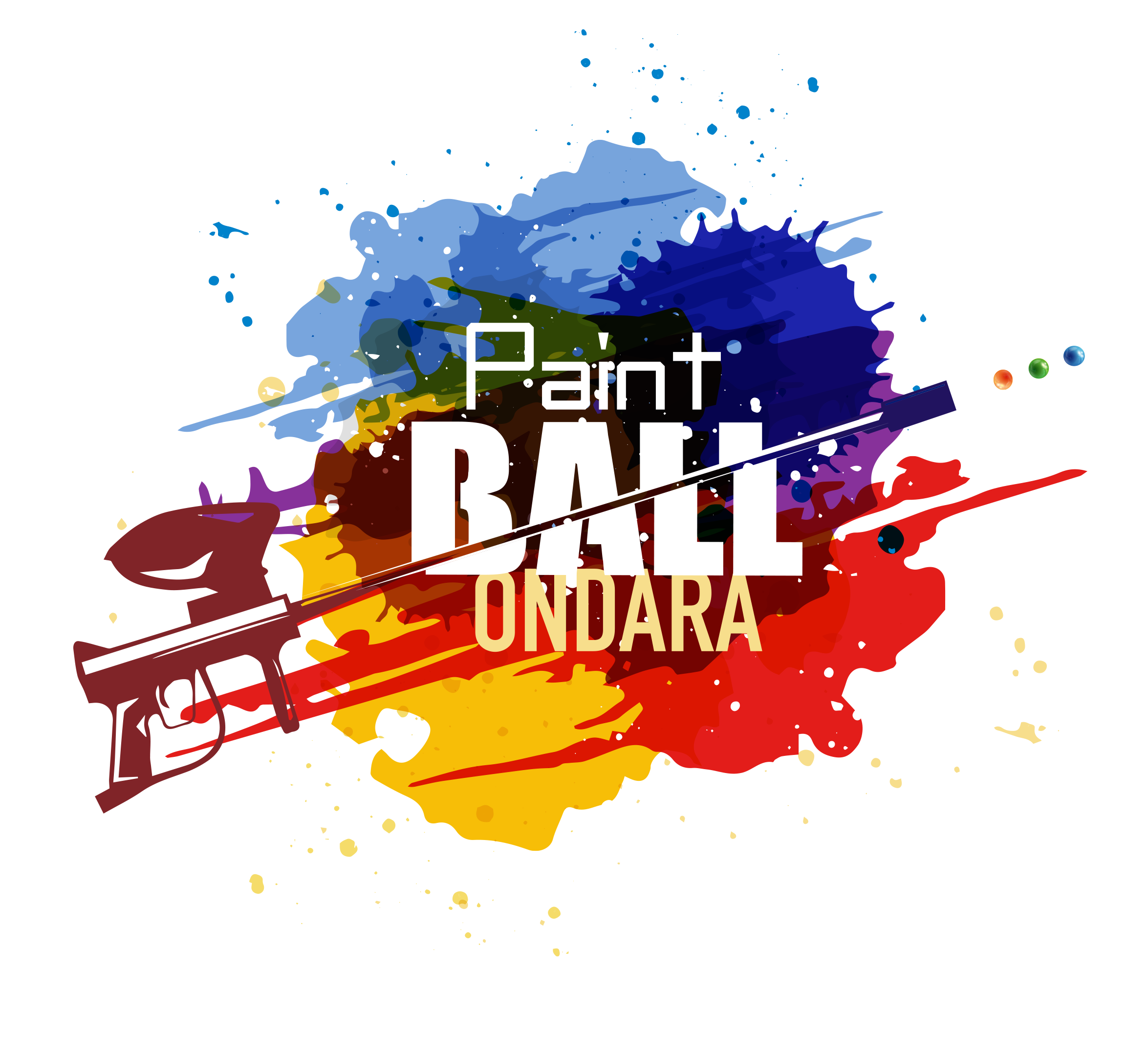 Paintball Ondara
