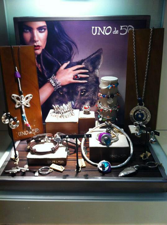 expositor de joyeria display for jewellery