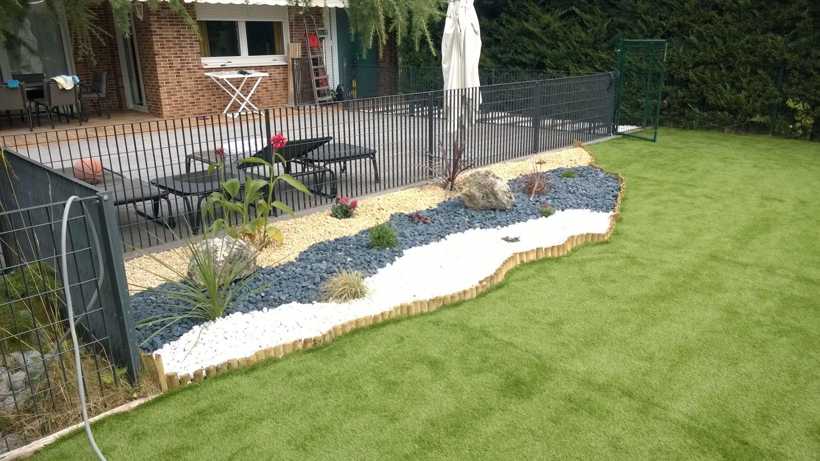Pavimentos de jardin stunning diseo de jardn on consejos with pavimentos de jardin top - Pavimento jardin ...