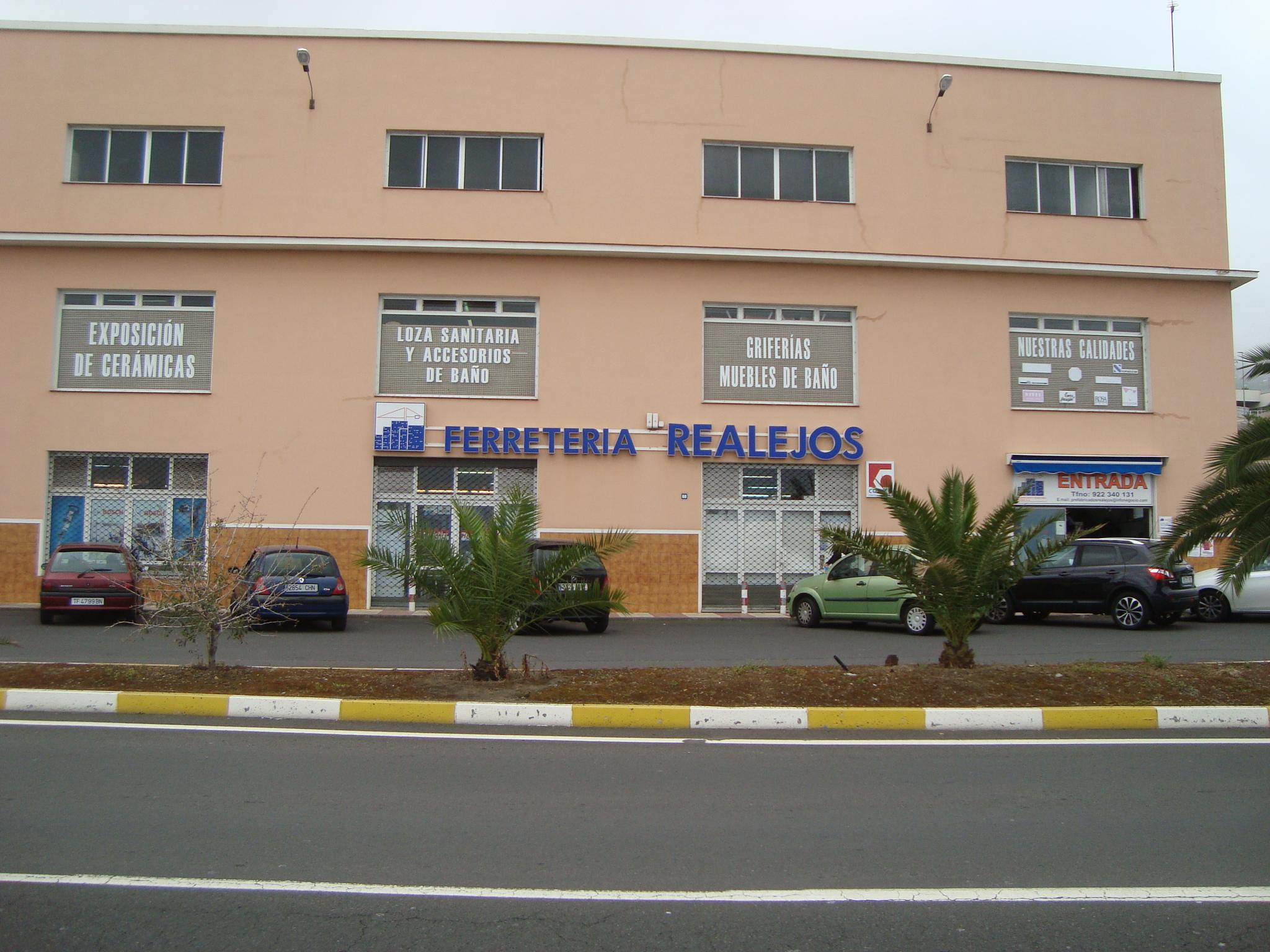 Prefabricados realejos - Locales prefabricados ...