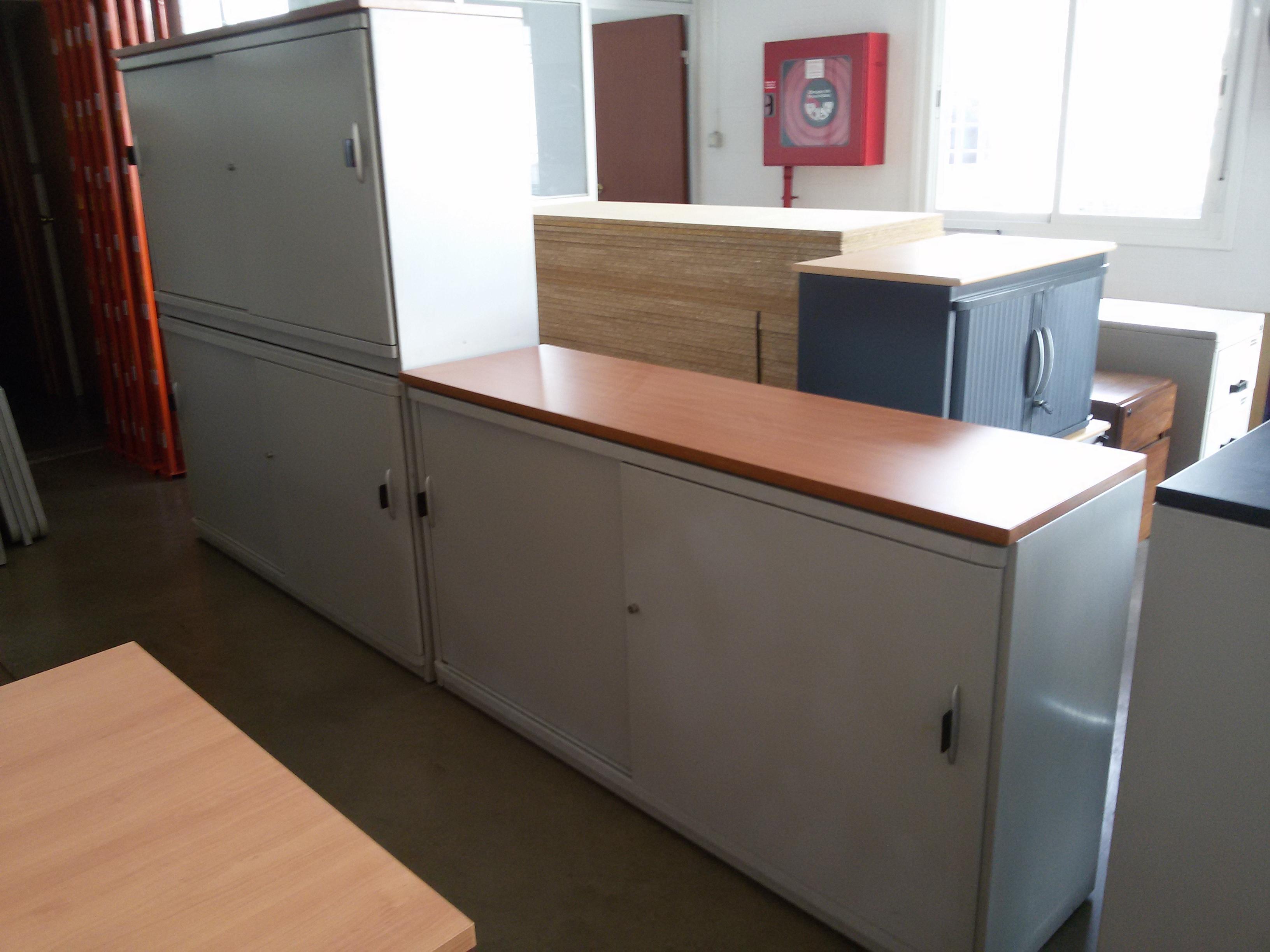 Armarios de segunda mano en cordoba great tags venta de for Muebles de oficina usados olx