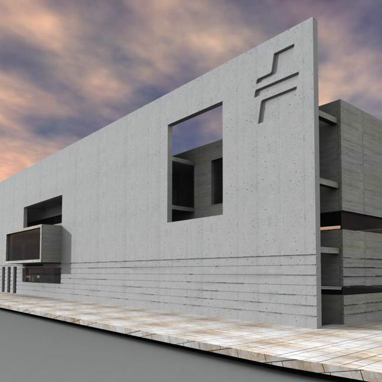 Proyectos for Oficina de trafico malaga
