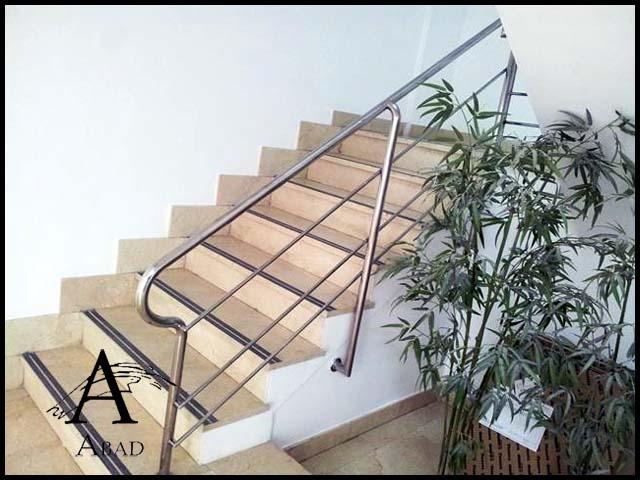 barandillas de hierro para escaleras with barandillas de hierro para escaleras