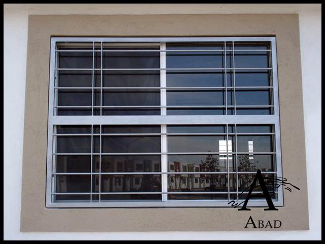 Rejas Para Ventanas Madrid Balcones Forja Barandillas De Forja