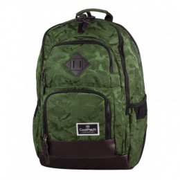Unit Jacquard Army Green