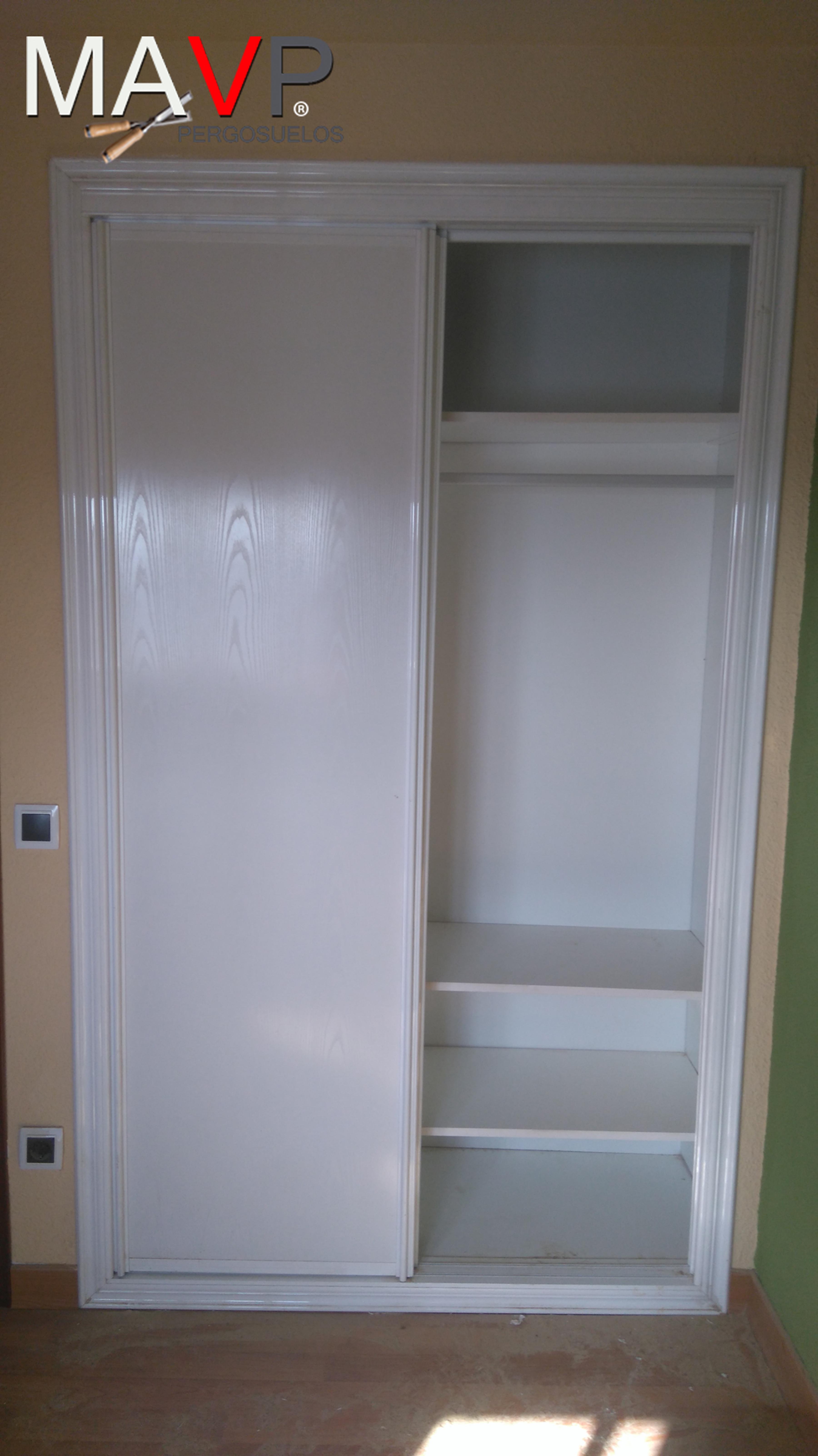 Vestir armarios por dentro elegant vestir armarios por - Forrar armarios por dentro ...